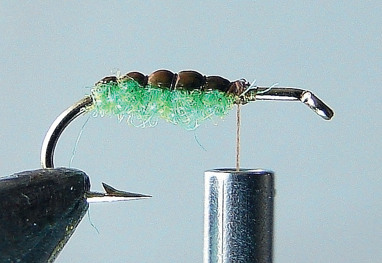 Stinger green